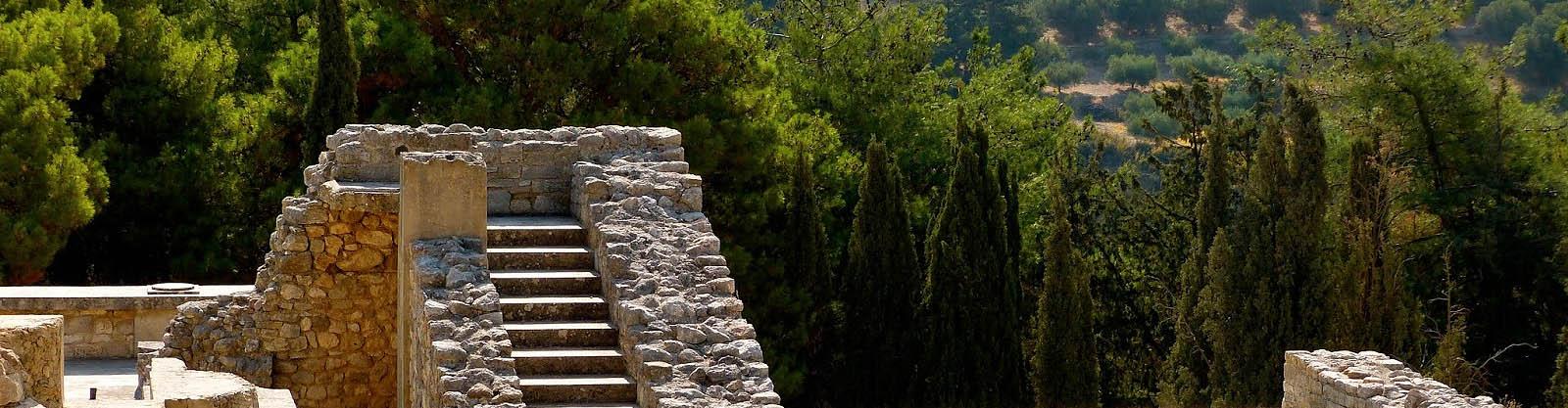 Prehistoric Crete - Knossos – Archeological Museum – Heraklion City Tour